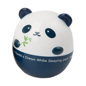Маска ночная отбеливающая TONY MOLY Panda's Dream White Sleeping Pack. BeautyBox.uz - интернет-магазин косметики в Ташкенте