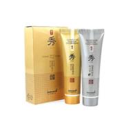 Бьюти-набор для ухода за руками и ногами увлажняющий Oriental Hand Foot Cream JannyHands