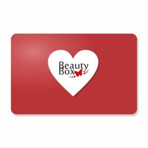 Карта подарочная «200 000 сум» магазин косметики BeautyBox.uz