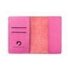 Обложка на паспорт кожаная «Мечта» Ochi Castano. Beautybox.uz – интернет-магазин косметики В Ташкенте с доставкой по Узбекистану (2)