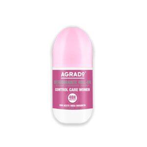 Дезодорант роликовый «Шиповник» Rose Hip Deodorant Roll-On Agrado