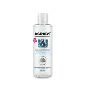 Вода для лица мицеллярная тонизирующая Aqua Micelar Agrado