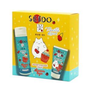 Набор подарочный «Ванильный десерт» Sendo