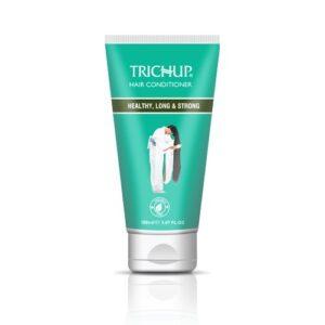 Кондиционер для волос восстанавливающий Healthy Long & Strong Trichup