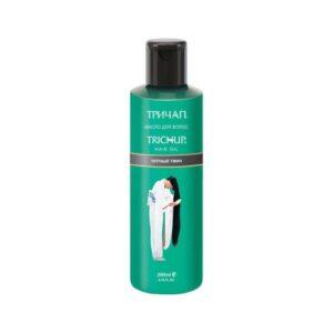 Масло для волос питательное «Чёрный тмин» Black Seed Hair Oil Trichup