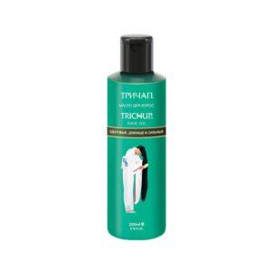 Масло для волос укрепляющее Healthy Long & Strong Hair Oil Trichup