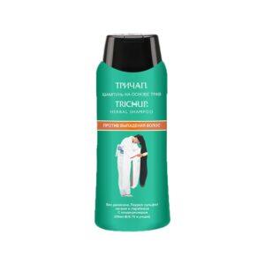 Шампунь для волос против выпадения Hair Fall Control Trichup
