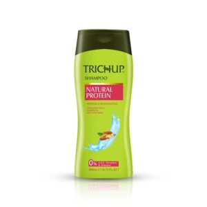 Шампунь для волос с протеином Natural Protein Trichup