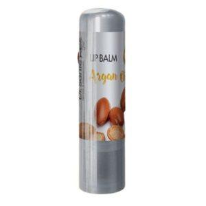 Бальзам для губ с маслом Арганы «Восстановление» Dr. Sante