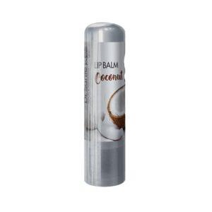 Бальзам для губ с маслом кокоса «Увлажнение» Dr. Sante