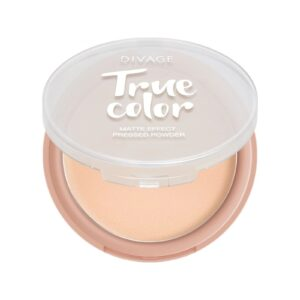 Пудра для лица True Color №04 Sand Divage