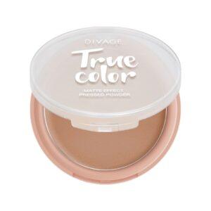 Пудра для лица True Color №05 Honey Divage