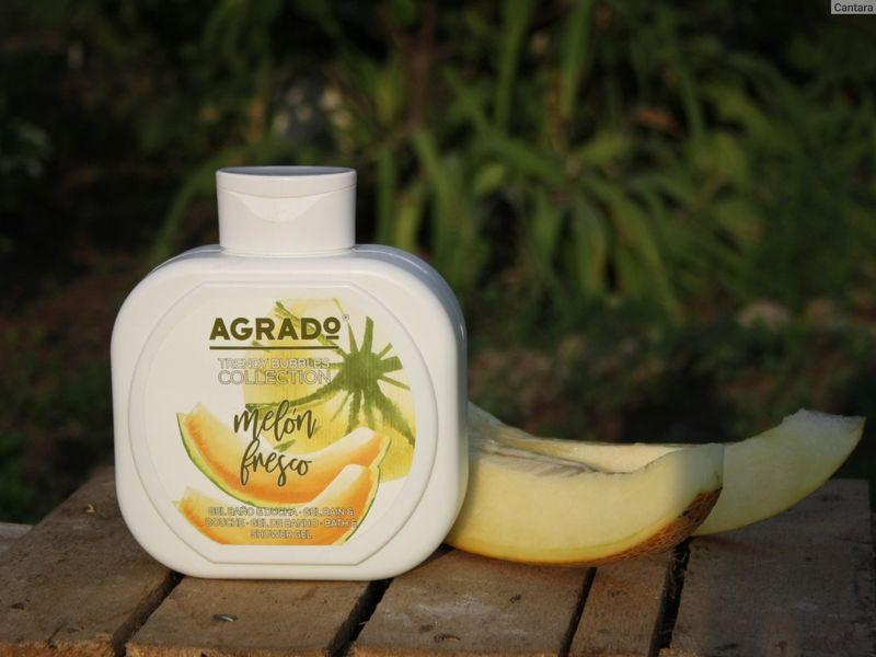 Акция от Agrado: скидка до 50% на весь ассортимент