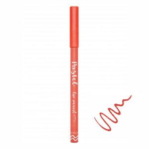 Карандаш для губ контурный Pastel оттенок №2207 Divage