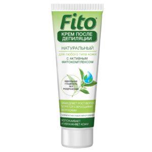 Крем для тела после депиляции натуральный Fito Fitoкосметик
