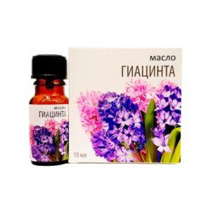 Масло косметическое «Гиацинт» натуральное «МедикоМед»