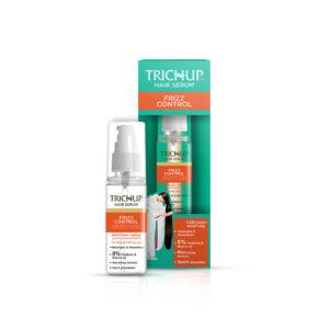 Сыворотка для волос разглаживающая Frizz Control Hair Serum Trichup