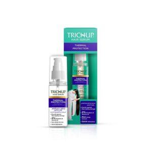 Сыворотка для волос термозащитная Thermal Protection Hair Serum Trichup