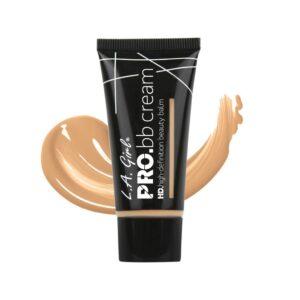 BB крем для лица увлажняющий PRO.BB Cream тон Neutral L.A. Girl