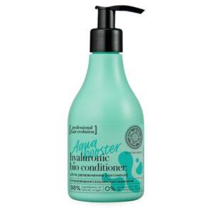 Бальзам для волос «Ultra Увлажнение» Aqua Booster Hair Evolution Natura Siberica