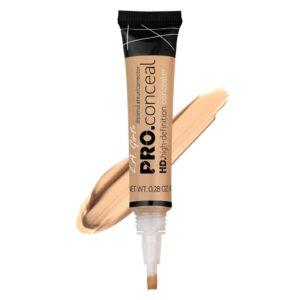 Консилер для лица Conceal HD тон Creamy Beige Pro L.A. Girl