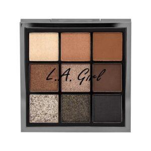 Палетка теней для век Downplay Keep It Playful Eyeshadow Palette L.A. Girl