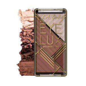 Палетка теней для век Eternalize Eye Lux Eyeshadow L.A. Girl