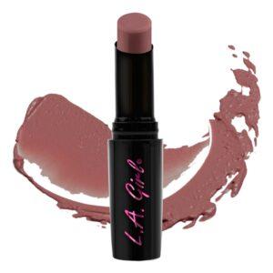 Помада для губ кремовая Luxury Creme Lipstick оттенок Beloved L.A. Girl