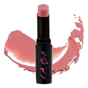 Помада для губ кремовая Luxury Creme Lipstick оттенок Charming L.A. Girl