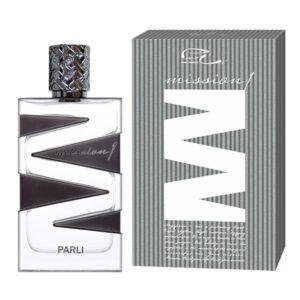 Вода парфюмированная Mission 1 Parli Parfum