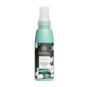 Био-дезодорант для тела минеральный «Тиаре» Green Collection Markell Cosmetics