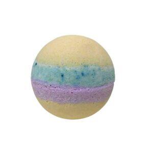 Бомбочка для ванны бурлящая «Ананас» большая Velvet