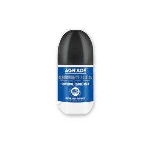 Дезодорант роликовый Control Care Men Deodorant Roll-On Agrado