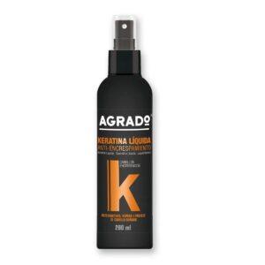 Кератин для волос жидкий Liquid Keratin Agrado