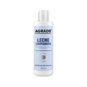 Молочко для лица увлажняющее Clean Milk Agrado