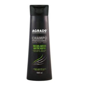 Шампунь для волос против перхоти Shampoo Anti-Dandruff Agrado / 400 мл