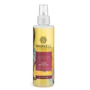 Спрей для волос «Экспресс-ламинирование» Everyday Markell Cosmetics