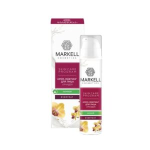 Крем-лифтинг для лица ночной «Орхидея» Everyday Markell Cosmetics
