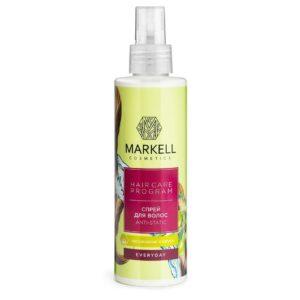 Спрей для волос Anti-static Everyday Markell Cosmetics