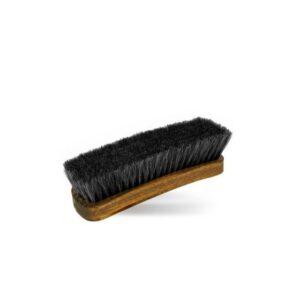 Щётка для одежды и обуви из конского волоса Smart