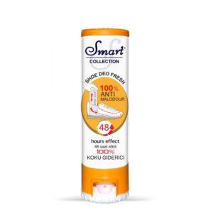 Дезодорант для обуви дезинфицирующий Smart