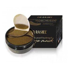 Патчи для глаз гидрогелевые Hydrogel Eye Mask Gold Black Pearl Dr. Rashel