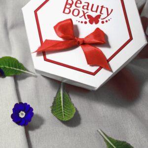 BeautyBox.uz - бьюти-боксы в Узбекистане.