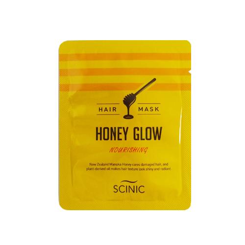 Маска для волос питательная медовая Honey Glow Hair Mask Honey Hair Oil Essence. BeautyBox.uz интернет-магазин косметики. Ташкент. Узбекистан